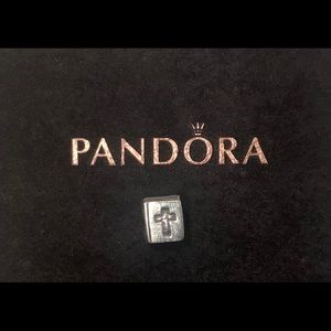 Pandora Bible charm